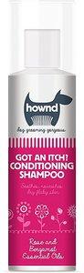 Got an Itch? - Hownd
