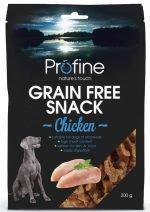Profine Graan vrij Hondensnack Kip 200 gr.