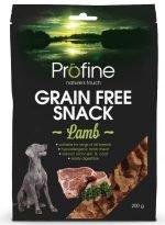 Profine graanvrij honden snack  lam 200 gr.