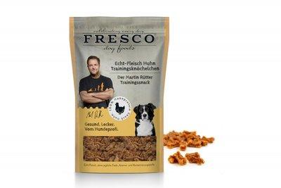 Fresco mini training snack kip 150gr