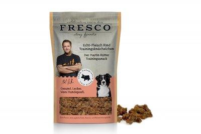 Fresco mini training snack rund 150gr