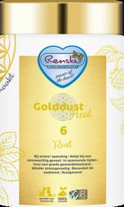 Renske Golddust Heal 6 – Rust 500ml.