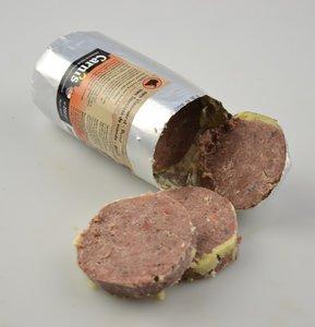 Carnis Houdbare vleesworst Rund 200gr