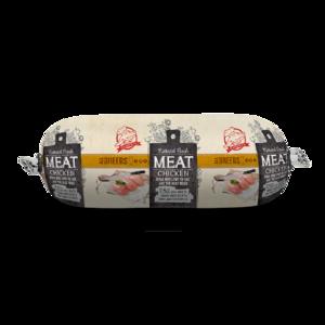 NATURAL FRESH MEAT CHICKEN (600 GRAM)