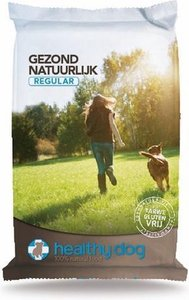 Healthy Dog - Hondenvoer - Regular 15 kg