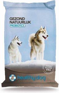 Healthy Dog - Hondenvoer - Probiotics 15 kg
