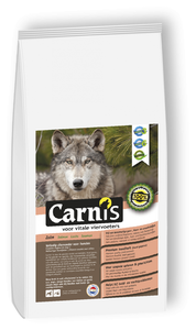 Carnis geperste brok zalm 15 kg