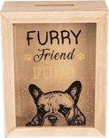 Spaarpot furry friend fund