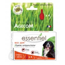 Eco Spot hond zwaarder dan 30 kg