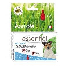 Eco Spot kleine hond 2-15 kg