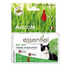 Eco Spot kat + 12 maanden