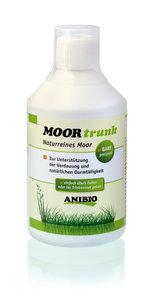 Anibio Moortrunk/Veendrank, natuurzuiver veen 500ml