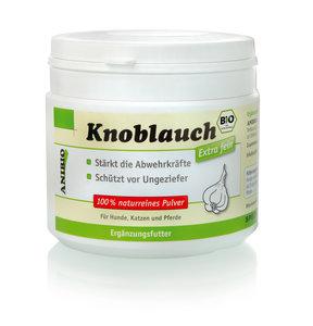 Knoflookpoeder, bevordert de spijsvertering 350 gr.