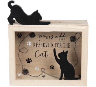 Clayre & Eef Spaarpot  kat
