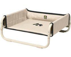 Maelson Soft Bed hondenmand 56 x 56 x 24 cm Beige