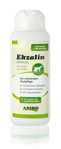 Ekzalin, crème-gel voor honden, 200 ml.